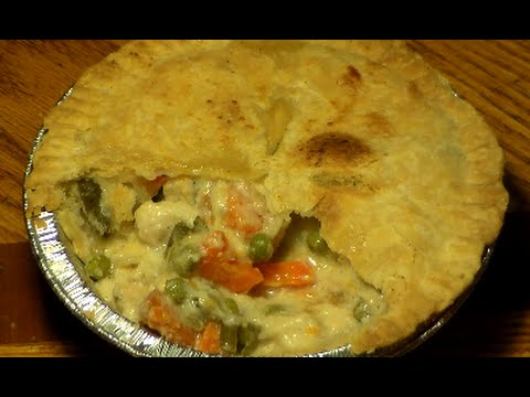 World S Best Homemade Chicken Pot Pie Recipe How To Make Chicken Pot Pie From Scratch Youtube