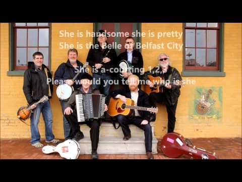 Irish Rovers - Belle of Belfast City (lyrics)