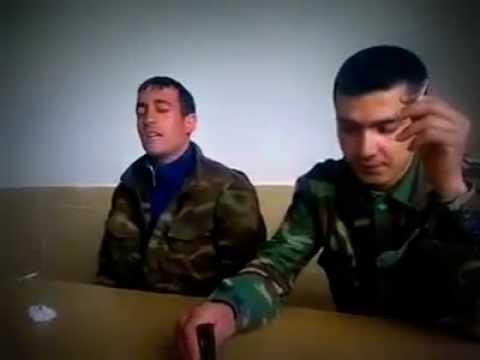 askerden muhteşem ses türkçe ve kürtçe