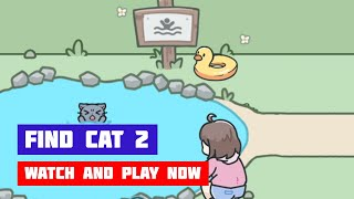 Find Cat 2 · Game · Gameplay