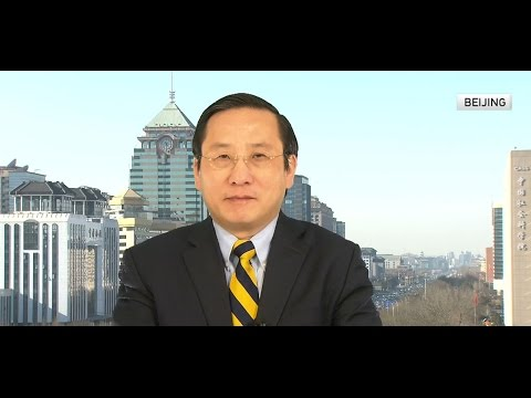 Aengus Collins talks about World Economic Forum Global Risks Report