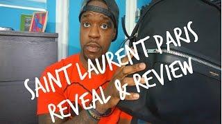Saint Laurent Paris Reveal & Review