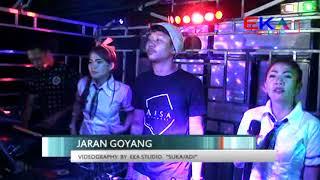ARSA Jaran Goyang Live Betung Gelumbang by Eka Studio Sukajadi