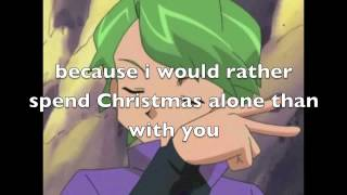 Christmas Hearts (Pokemon Christmas Special)