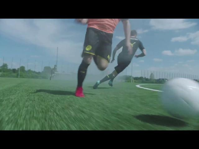 Samsung Commercial World Cup 2018 I Mario Götze