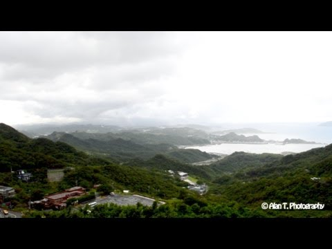 A Trip to Asia- An Introduction of Taiwan! Amazing Taiwanese Food, Night Markets & Sceneries