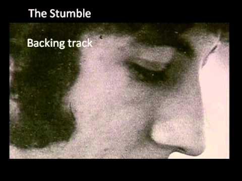 The Stumble Backing Track