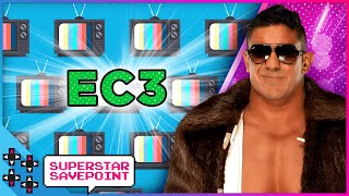 EC3 on WRESTLING in FCW with TYLER BREEZE & AUSTIN CREED – Superstar Savepoint