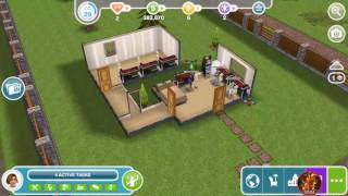 Time skipping Cheat Sims Freeplay|Free Simoleons and LPs!!!|