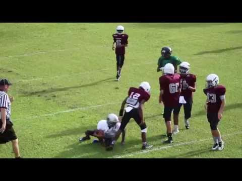 Alachua County Boys and Girls Club Jamboree 2016 Opening Games