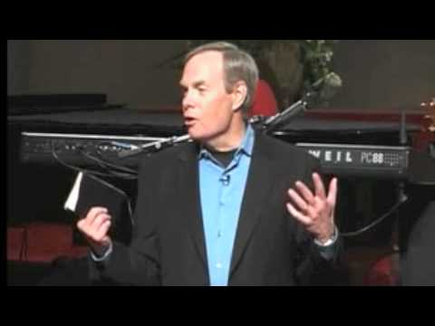 Andrew Wommack on speaking in toungues