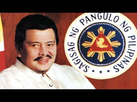 http://rtvm.gov.ph - President Joseph Ejercito Estrada Inauguration 1998