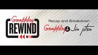 Grappling Rewind Podcast #28 Recap F2W Pro 75, Rise Invitational 4, Sumo, and Teaser for worlds