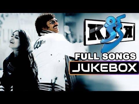 Kick (కిక్) Movie Songs Jukebox    Ravi Teja, Iliyana