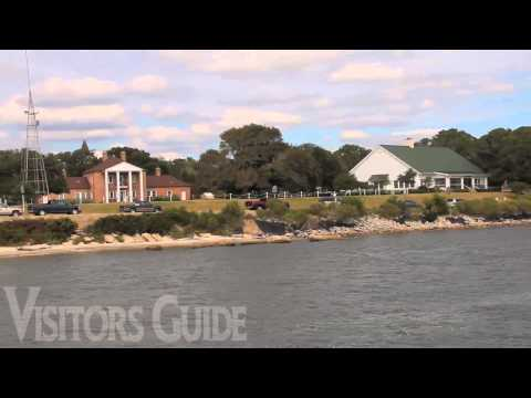 Welcome to Southport, North Carolina - Visitor's Guide Magazine