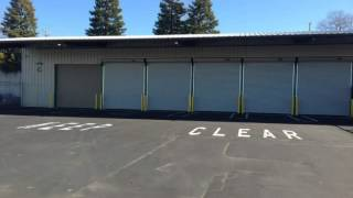 Gather Your Property At Copper Mountain Self Storage - Storage Unit Business Casa Grande
