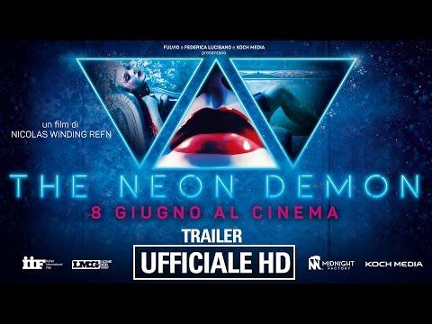 The Neon Demon - Trailer Ufficiale Italiano   HD
