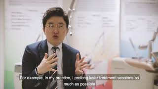 LASER TREATMENTS | Dr Youngtae Kim