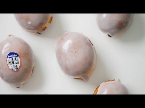 lemon-cakes-recipe-|-한세-hanse