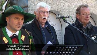 SeppKerschbaumerGedenkfeier 2018  Südtirol