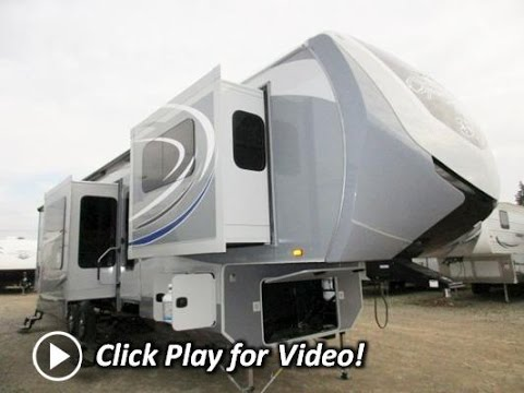 2016 open range 3x 377flr front living - 2016 luxury front living room 5th wheel ...