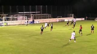 Cupmatch FC Baulmes - FC Münsingen 14.08.2010 3:2 (3:0)