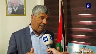 سلطات الاحتلال تصادر مئات الدونمات من الأراضي في الضفة الغربية (3/11/2019)