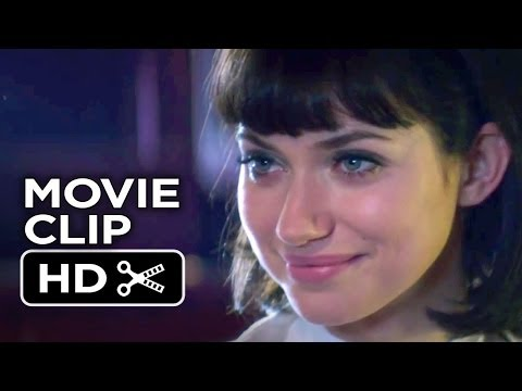 Jimi: All Is by My Side Movie CLIP - Cafe (2014) - Imogen Poots, André Benjamin Movie HD