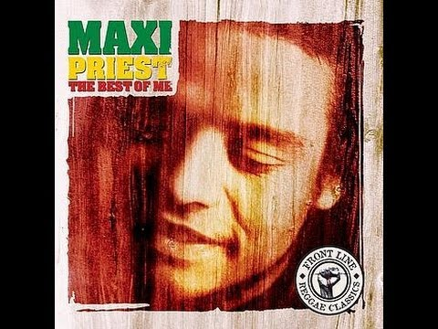 """CLOSE TO YOU BY MAXI PRIEST """"no Copyright Infringement Is Intended"""""""