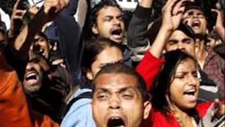 Song on Delhi Gang Rape - Hay Ri ye Kismat