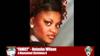 "Soca-Parang 2011: Natasha Wilson - ""FAMILY"" (Produced by Mastamind Productions)"