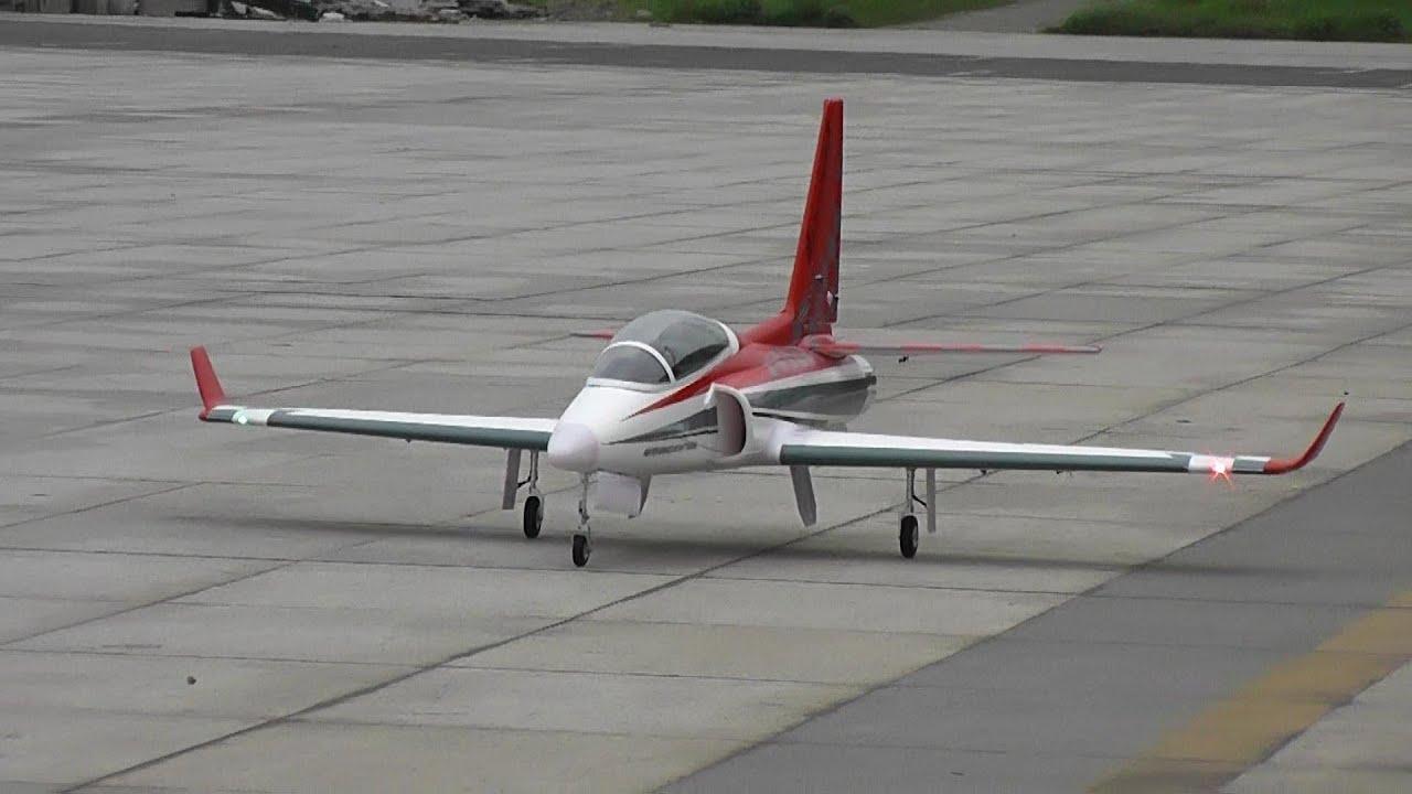 RC Viper 90mm EDF Jet Amazing Jet Sound