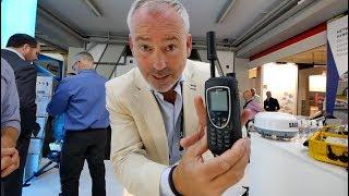 5G Technology will Reinforce the Strength of Satcom