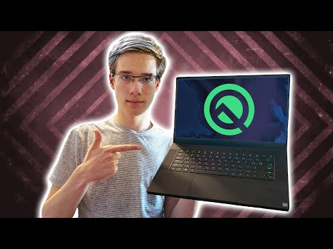 Guide To Install Android Q On Your PC - Run Apps Natively [2020]