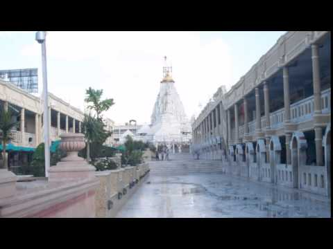 Ambaji Temple Temple Abu Holy Religious Places to Visit in Gujarat