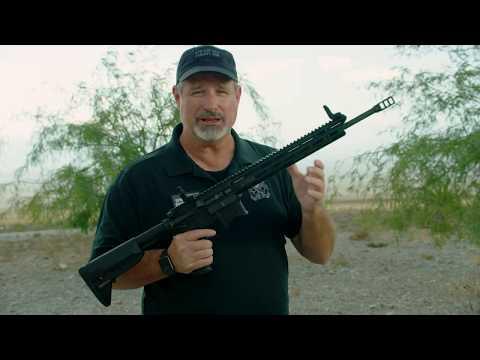 Springfield Armory SAINT Edge | Rob Leatham Part 3