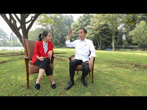Alasan Presiden Jokowi Belum Jenguk Ahok