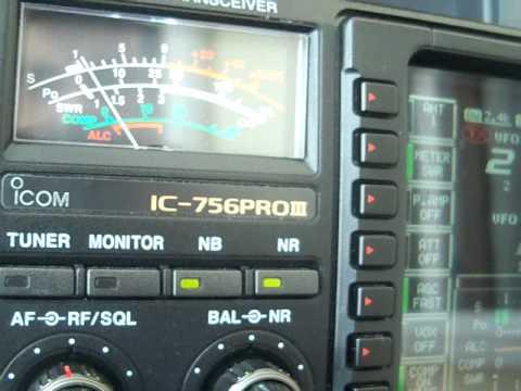 NH8S SWAINS ISLAND American Samoa Nice Signal on 15 M.