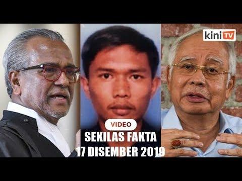 Bertemu VVIP di luar penjara, Najib mahu kes Altantuya dibuka semula