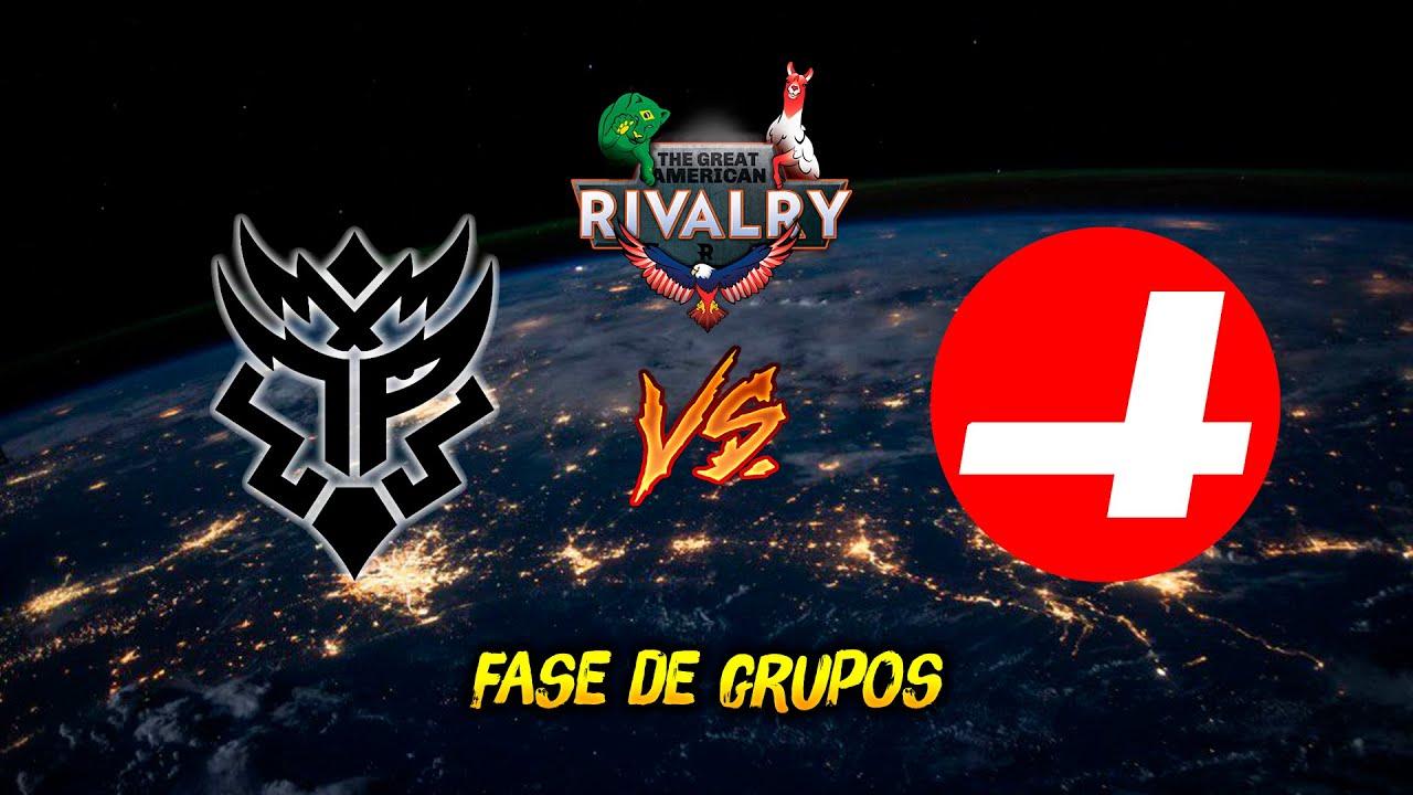 Thunder Predator vs Cr4zy ► The Great American Rivalry Division 1 (BO2) 😍 | Dota 2