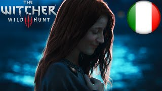 The Witcher 3: Wild Hunt - PS4/XB1/PC - A night to remember (Italian trailer)