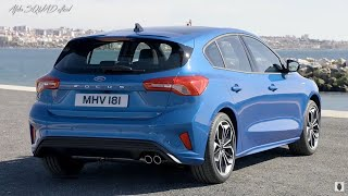2019 Ford Focus – (interior, exterior, and drive) / ALL-NEW Ford Focus 2019