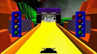 Hot Wheels Stunt Track Driver PC Secret Level
