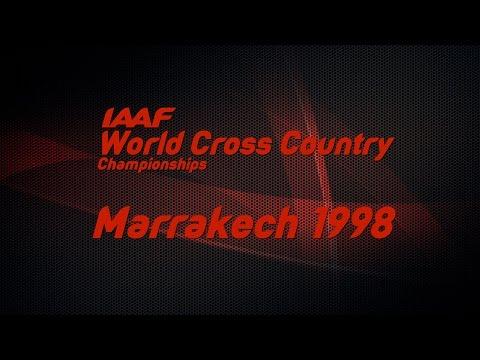 WXC Marrakech 1998 - Highlights