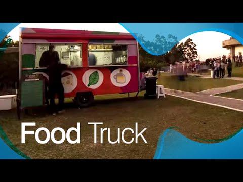food truck youtube. Black Bedroom Furniture Sets. Home Design Ideas