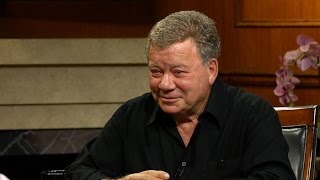 William Shatner and Larry King philosophize on life and death | Larry King Now | Ora.TV