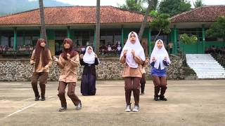 Video SMPN 2 Pelabuhanratu kun anta download MP3, 3GP, MP4, WEBM, AVI, FLV Desember 2017