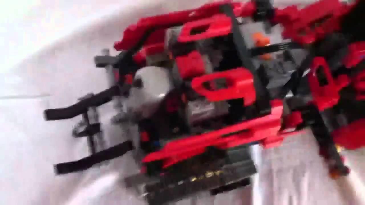 Neuste Lego