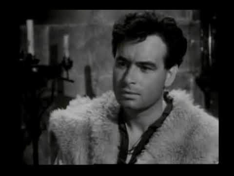 The Adventures of William Tell 1x03, The Secret Death, 1958