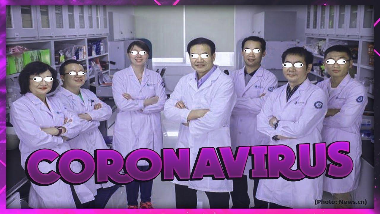 Coronavirus | Incearca sa nu razi | Faze Amuzante | Oameni Prosti | Faze Comice